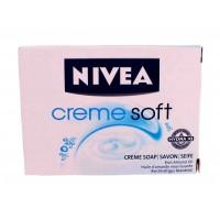 Мыло Nivea Creme Soft, 100 г