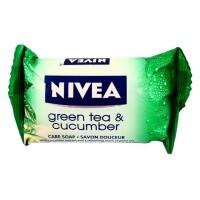 Мыло Nivea Green Tea&Cucumber, 90 г
