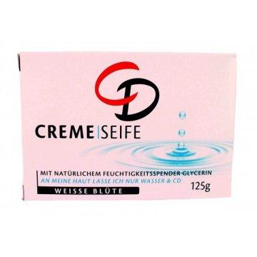 Мыло глицериновое CD Creme-Seife, 125 г