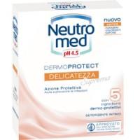 Мыло интимное Neutro Med Delicatezza Suprema