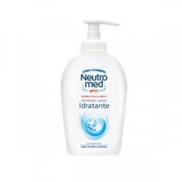 Мыло интимное Neutro Med Idratante, 250 мл