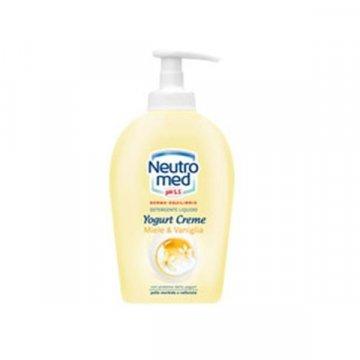 Мыло интимное Neutro Med Yogurt, 250 мл