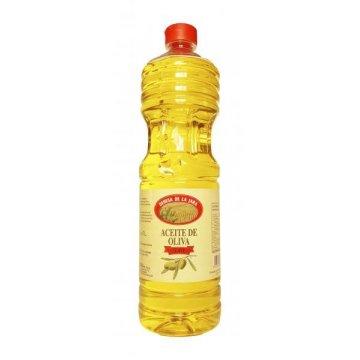 Оливковое масло Dahesa de la Jara Aceite de oliva, 1 л