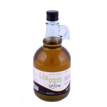 Оливковое масло Derchie Extra Vergine, 1 л