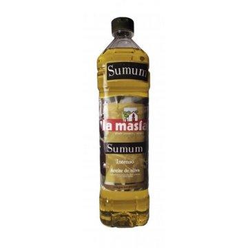 Оливковое масло La masia Sumum Virgin, 1 л