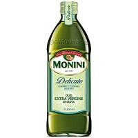 Оливковое масло Monini Delicato Extra Vergine, 1 л
