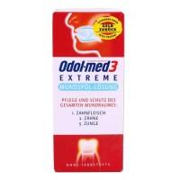 Ополаскиватель для рта Odolmed Extreme, 300 мл