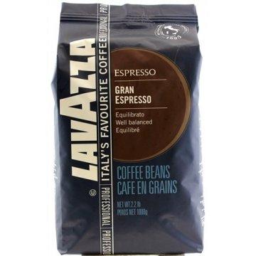 Кофе Lavazza Gran Espresso, 1 кг