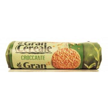 Печенье Gran Cereale Croccante, 230г