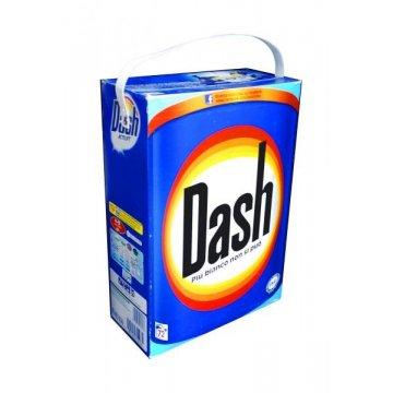 Порошок Dash (72 стирки)