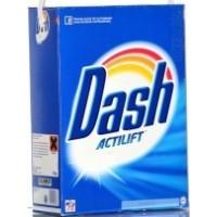 Порошок Dash (92 стирки)