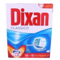 Стиральный порошок Dixan Classico 72, 5.76 кг