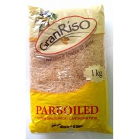 Рис Riso Ribe Parboiled, 1 кг
