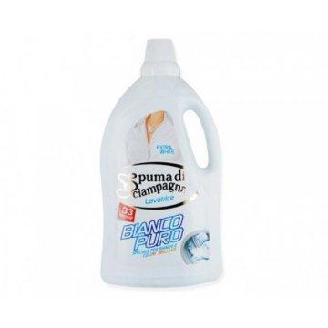 Жидкость для белого Bianco Puro Spuma di Sciampagna, 2.475 л
