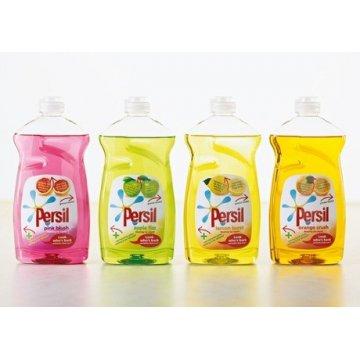 Жидкость для мытья посуды Persil Lemon Burst, 0.5