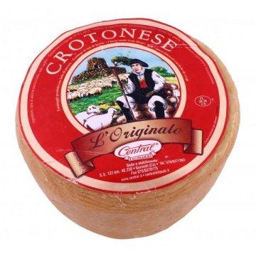 Сыр Crotonese Pecorino, 250 г