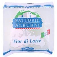 Сыр Mozzarella Fattorie Alburni, 2*125 г