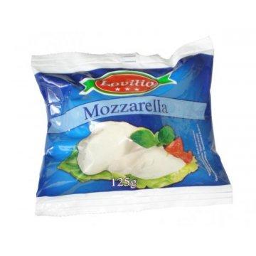 Сыр Mozzarella Lovilio, 250 гр