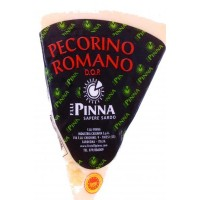 Сыр Pinna Pecorino Romano, 400 г