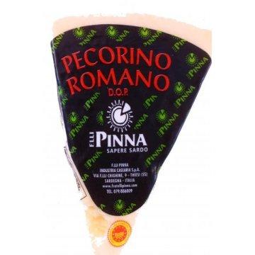 Сыр Pinna Pecorino Romano, 450 г
