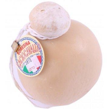 Сыр Soresina Caciocavallo, 450 г