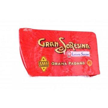 Сыр Soresina Grana Padano, 900 г