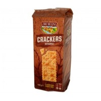 Печенье The Mulini Crackers Integrali 500 г