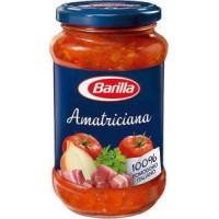 Соус для пасты Barilla al Amatriciana, 400 мл