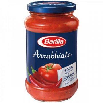 Соус для пасты Barilla al Arrabiata, 400 мл