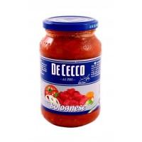 Соус для пасты De Cecco Ragu alla Bolognese, 400 г