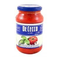 Соус для пасты De Cecco Sugo alla Napoletana, 400 г