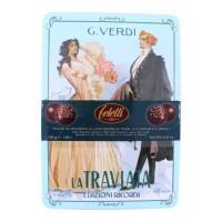 Конфеты Feletti la Traviata, 188 г