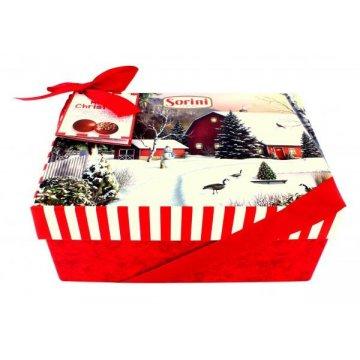 Конфеты Sorini Merry Christmas, 300 г