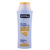 Шампунь Nivea Brilliant Blonde, 250 мл