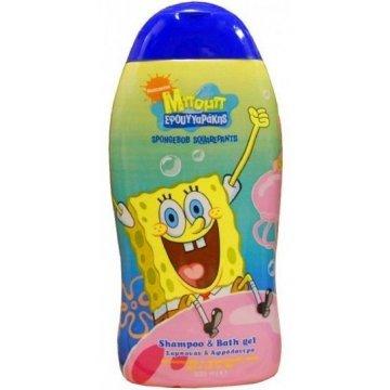 Шампунь для детей Spongebob 300мл