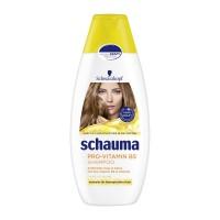 Шампунь Schauma Pro-Vitamin B5 & Calcium, 400 мл