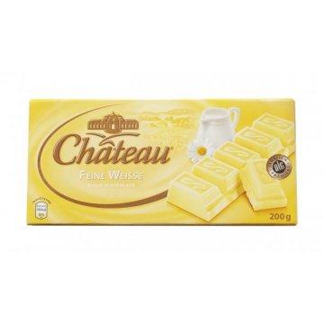 Шоколад Chateau Feine Weisse (200 г)
