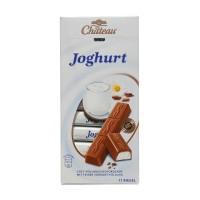 Шоколад Chateau Joghurt, 200г