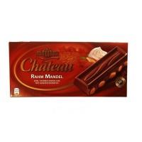 Шоколад Chateau Rahm Mandel, 200г