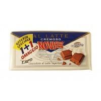 Шоколад El Late Cremoso, 200 гр