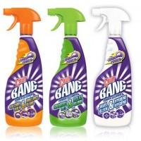 Средство для чистки Cillit Bang Javel Hygiene, 750 мл