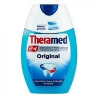 Зубная паста Theramed Original 2in1, 75 мл