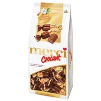 Конфеты Merci Crocant, 200 г