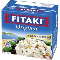 Сыр Fitaki Original 40%, 500 г