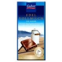 Gubor Edel-Vollmilch