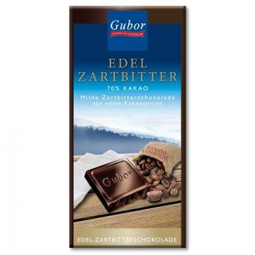 Gubor Edel-Zarbitter