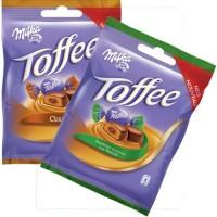 Конфеты Milka Toffee Kaffee, 213 г