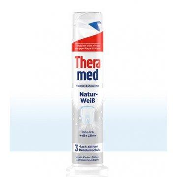 Зубная паста Theramed Natur-weiss (Whitening), 100 мл