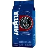 Кофе Lavazza Espresso Tierra, 1кг (В зернах)
