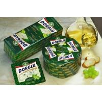 Сыр DorBlu Laibe Kaserei 50%